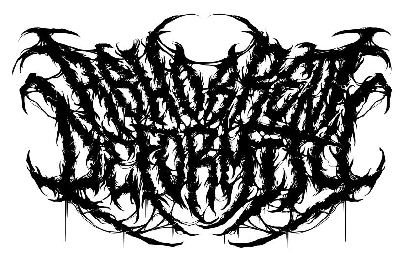Abhorrent Deformity Logo