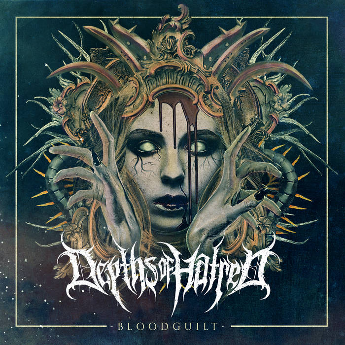 Depths of Hatred – Bloodguilt (Review)