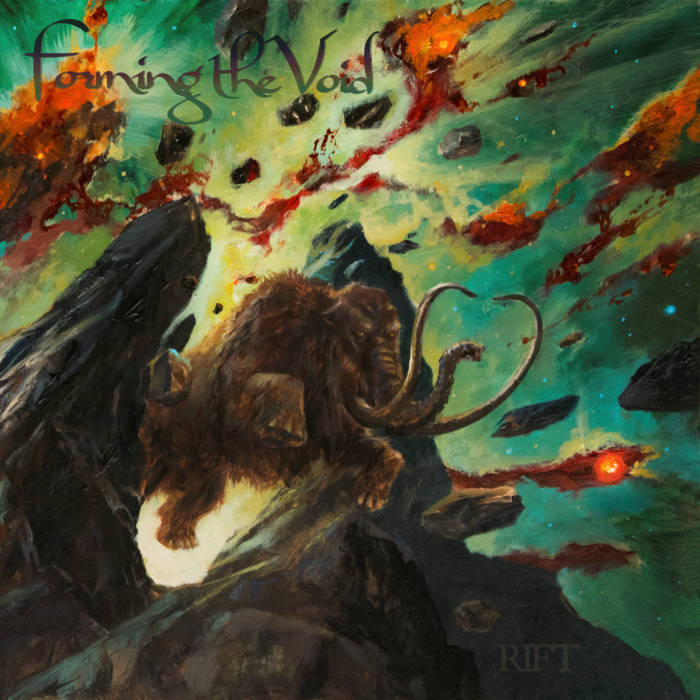 Forming the Void – Rift (Review)