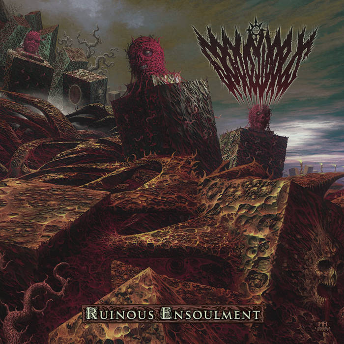 Gravewards – Ruinous Ensoulment (Review)