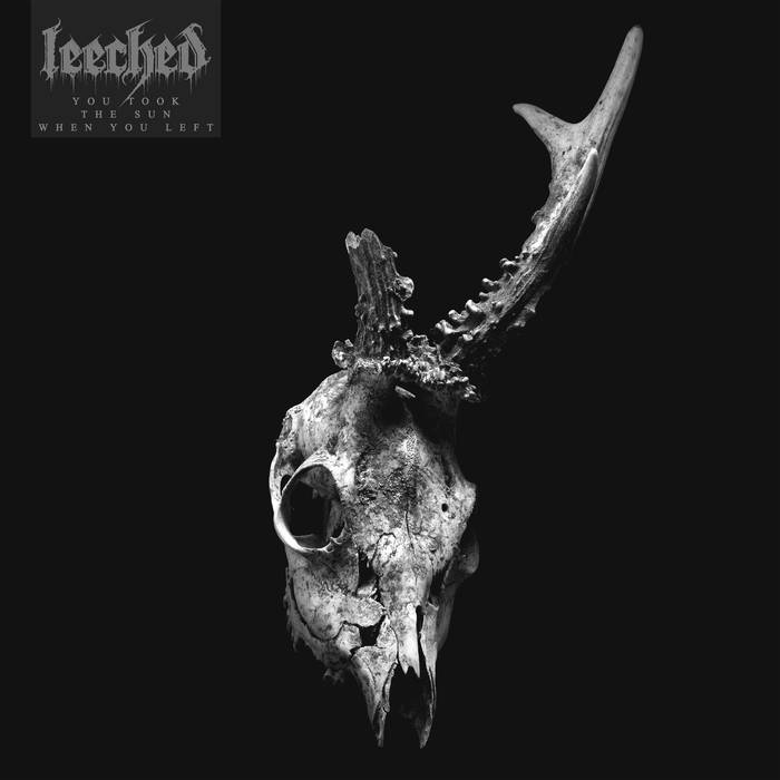 Leeched – You Took the Sun When You Left (Review)