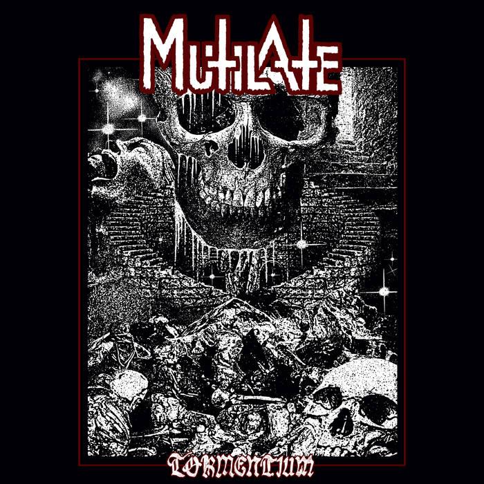 Mutilate – Tormentium(Review)