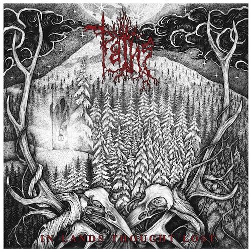Paths – In Lands Thought Lost (Review)