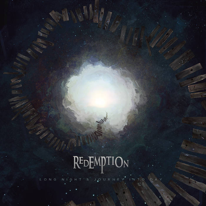 Redemption – Long Night's Journey into Day (Review)