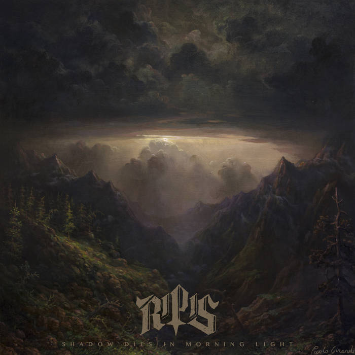Ripis – Shadow Dies in Morning Light(Review)