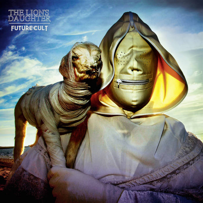 The Lion's Daughter – Future Cult(Review)