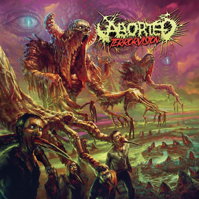 Aborted – Terrorvision(Review)