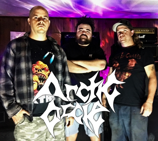 Arcticcircle Band