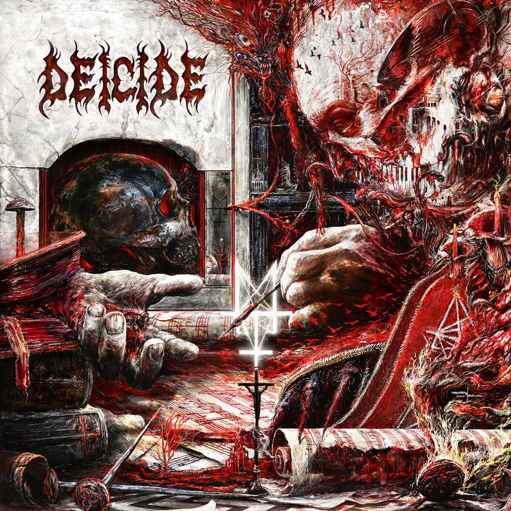 Deicide – Overtures of Blasphemy (Review)