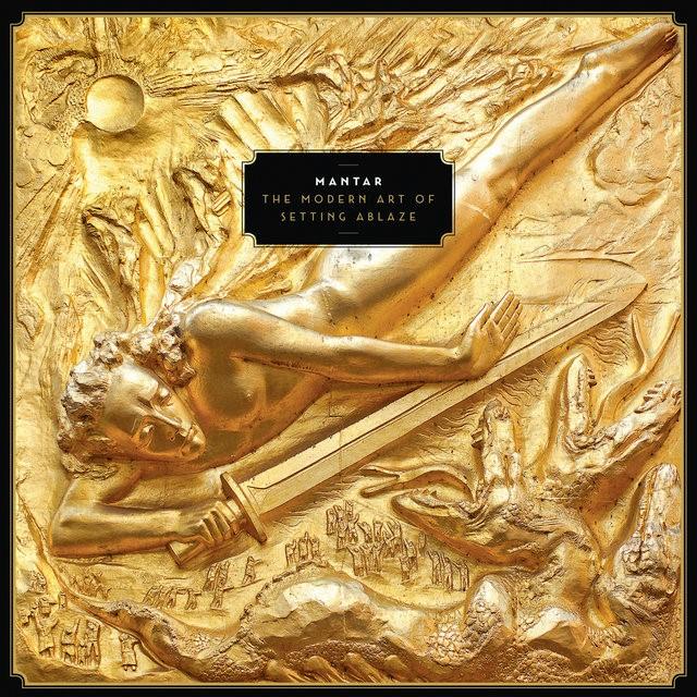 Mantar – The Modern Art of Setting Ablaze(Review)