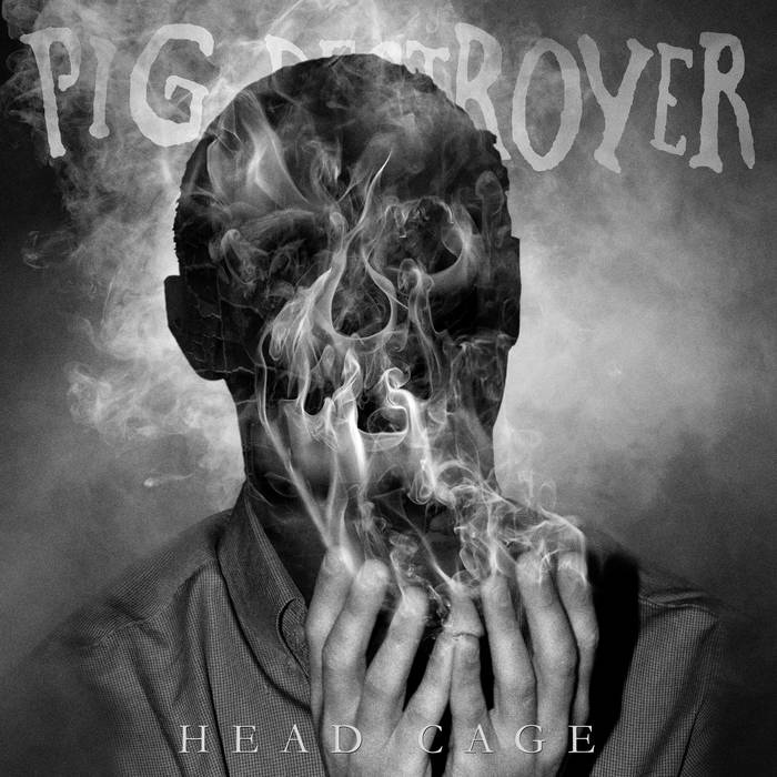 Pig Destroyer – Head Cage(Review)