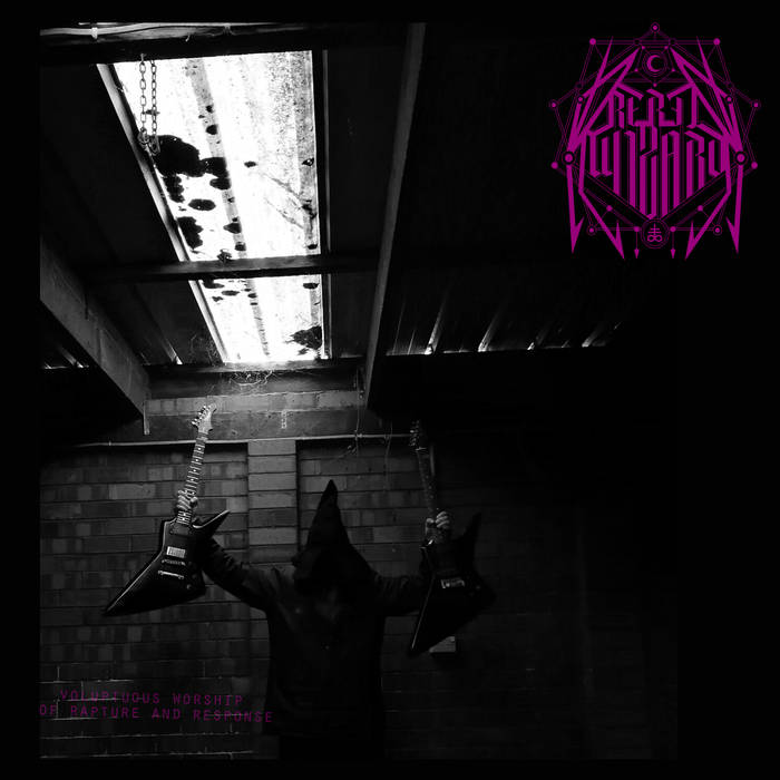 Rebel Wizard – Voluptuous Worship of Rapture and Response(Review)