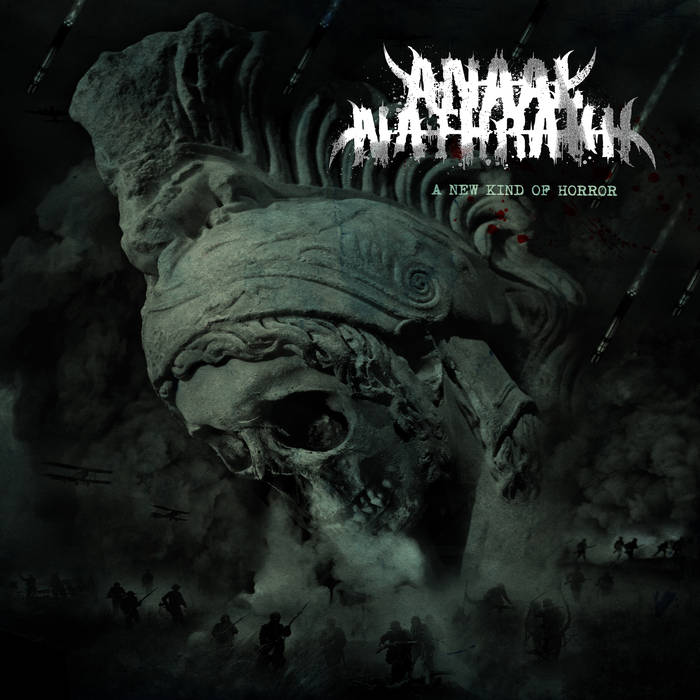 Anaal Nathrakh – A New Kind of Horror(Review)