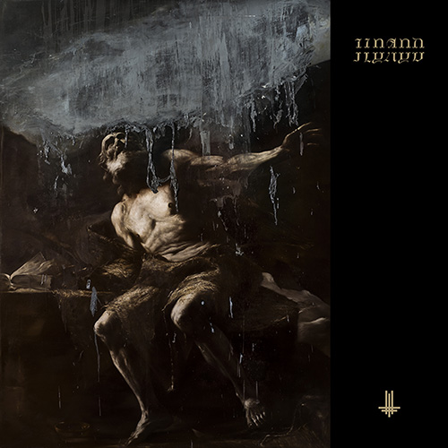 Behemoth – I Loved You at Your Darkest(Review)
