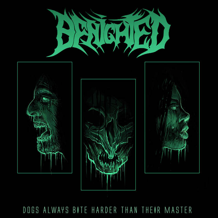 Benighted – Dogs Always Bite Harder Than Their Master (Review)