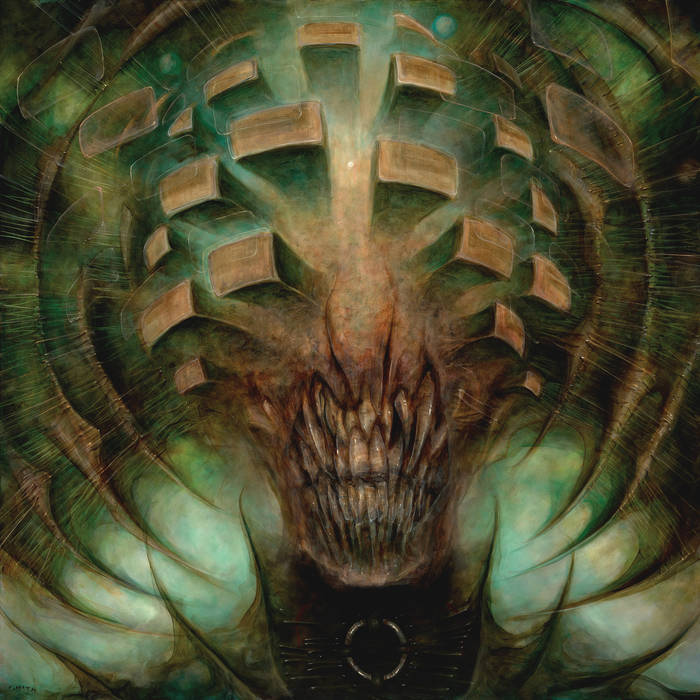 Horrendous – Idol(Review)