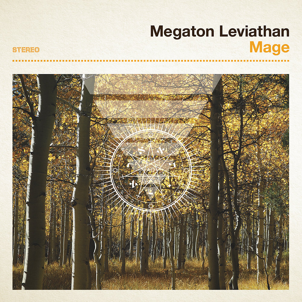 Megaton Leviathan – Mage(Review)