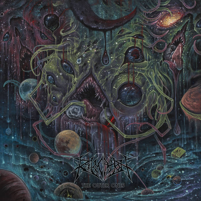 Revocation – The Outer Ones(Review)