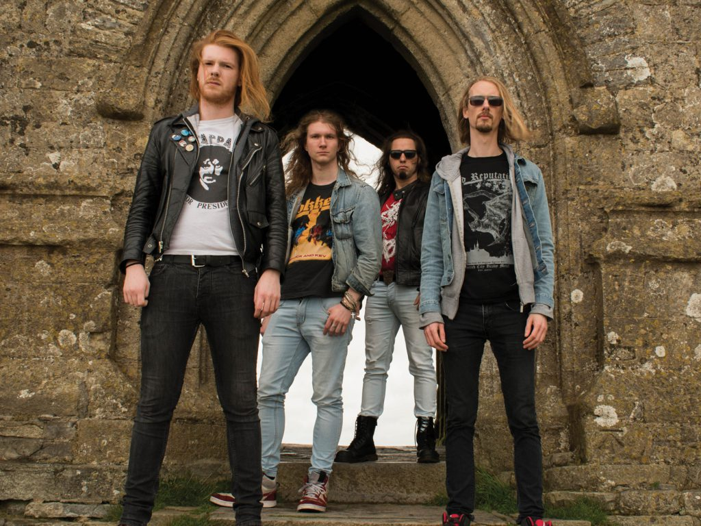 Interview with SevenSisters