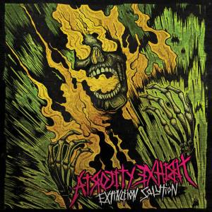 The Atrocity Exhibit - Extinction Solution