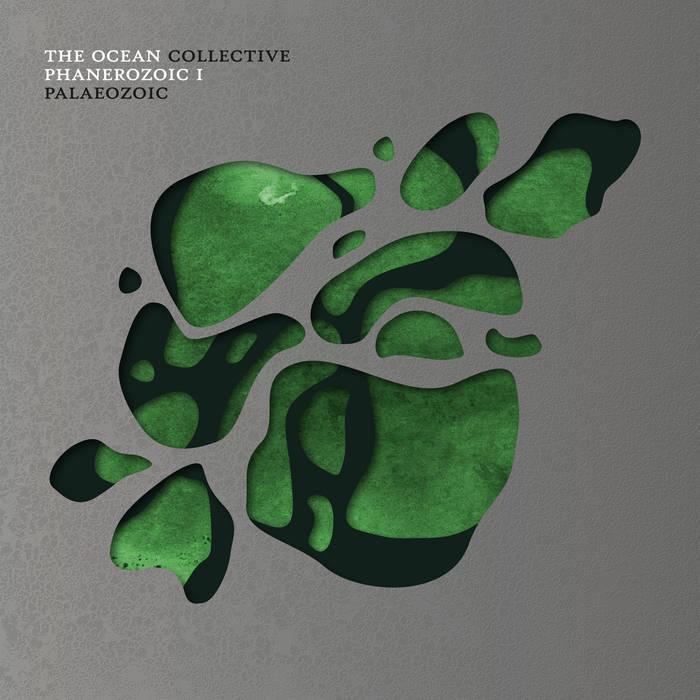 The Ocean – Phanerozoic I: Palaeozoic(Review)