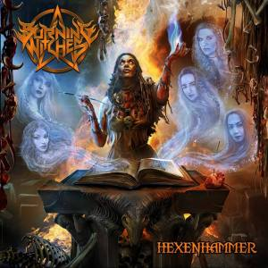 Burning Witches - Hexenhammer
