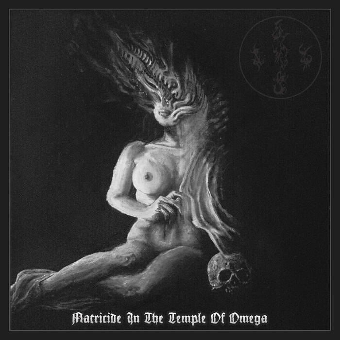Ævangelist – Matricide in the Temple of Omega(Review)
