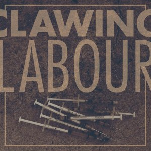Clawing - Labour