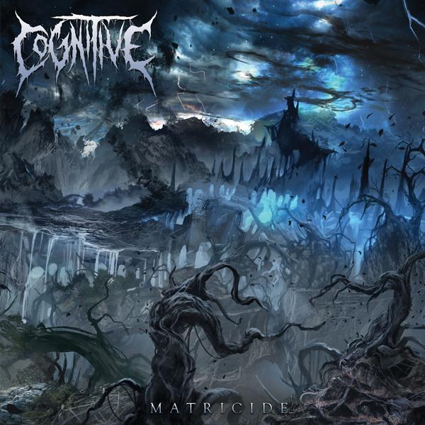 Cognitive – Matricide(Review)