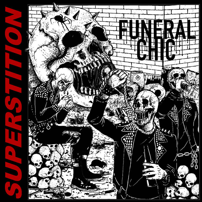 Funeral Chic – Superstition (Review)