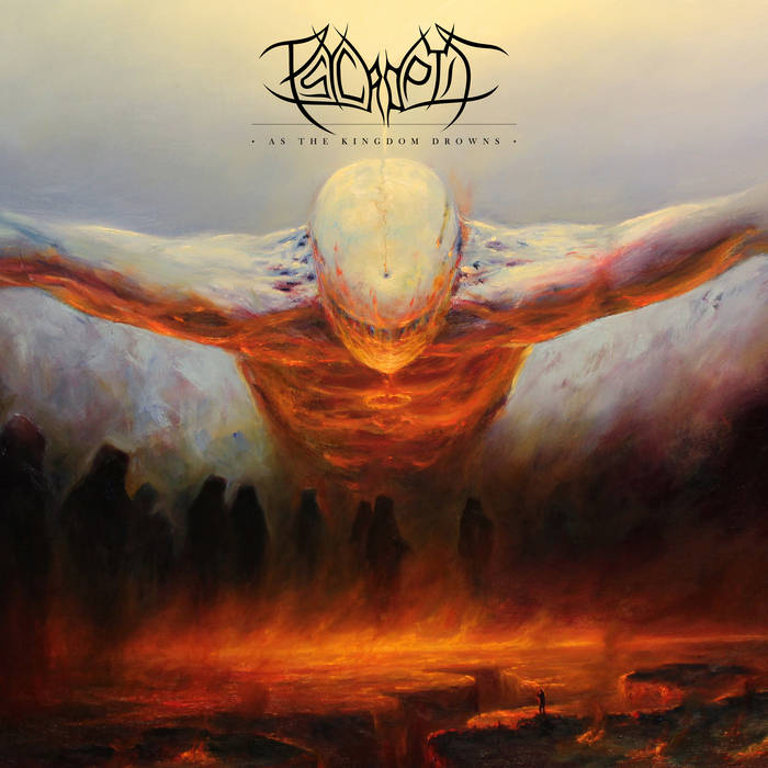 Psycroptic – As the Kingdom Drowns(Review)