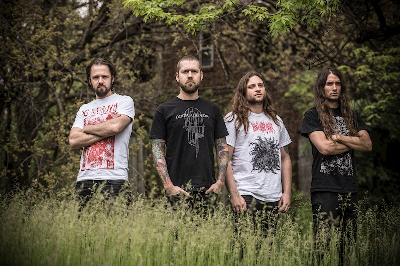 Interview with Revocation