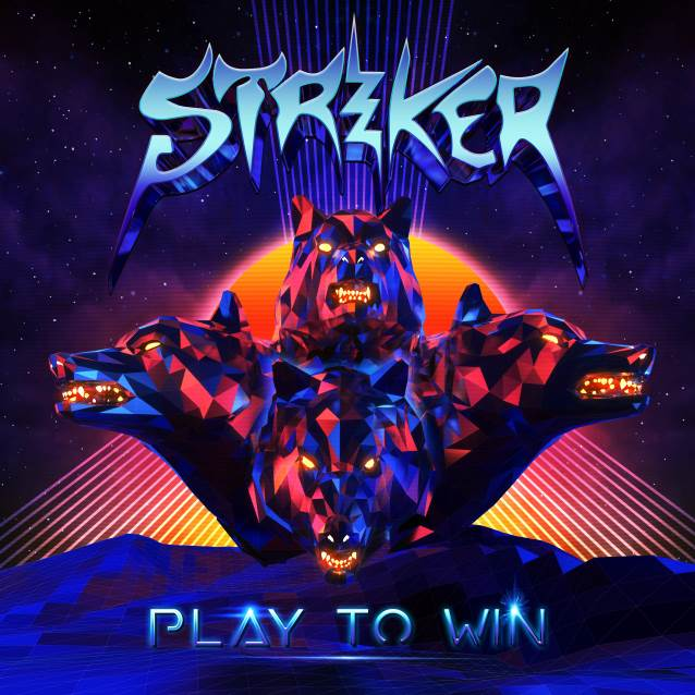 Striker – Play to Win (Review)