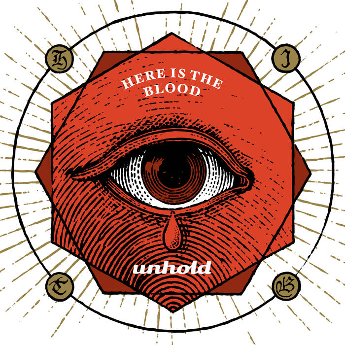 Unhold – Here Is the Blood (Review)