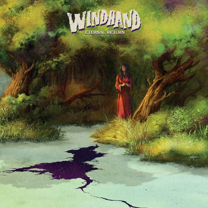 Windhand – Eternal Return (Review)