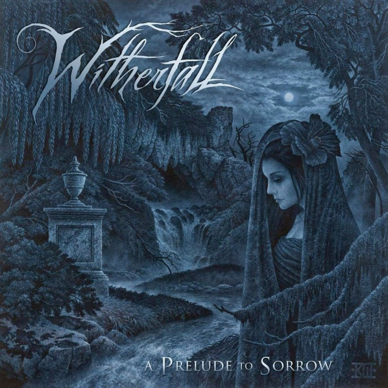Witherfall – A Prelude to Sorrow (Review)