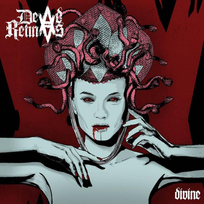 Dead Retinas – Divine(Review)