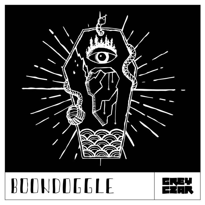 Grey Czar – Boondoggle(Review)