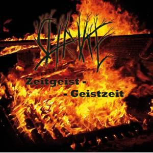 Shrike - Zeitgeist - Geistzeit