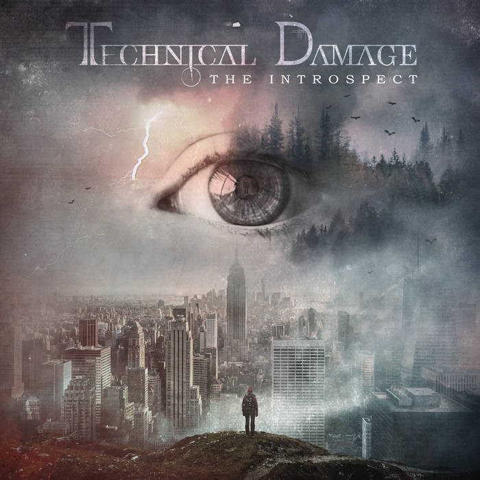 Technical Damage – The Introspect (Review)