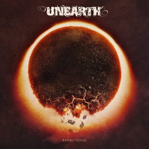 Unearth - Extinctions