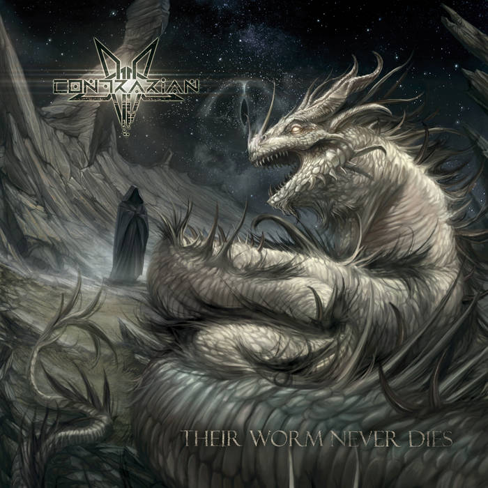 Contrarian – Their Worm Never Dies(Review)