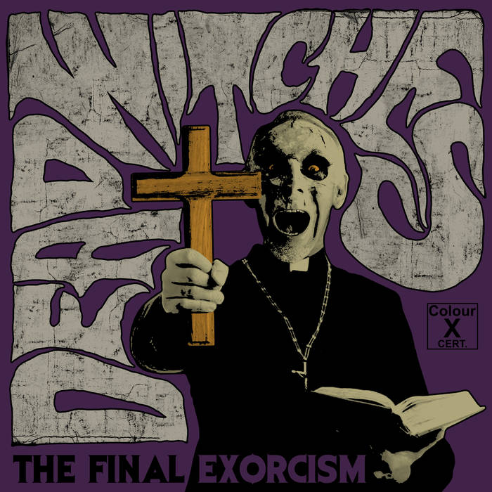 Dead Witches – The Final Exorcism(Review)