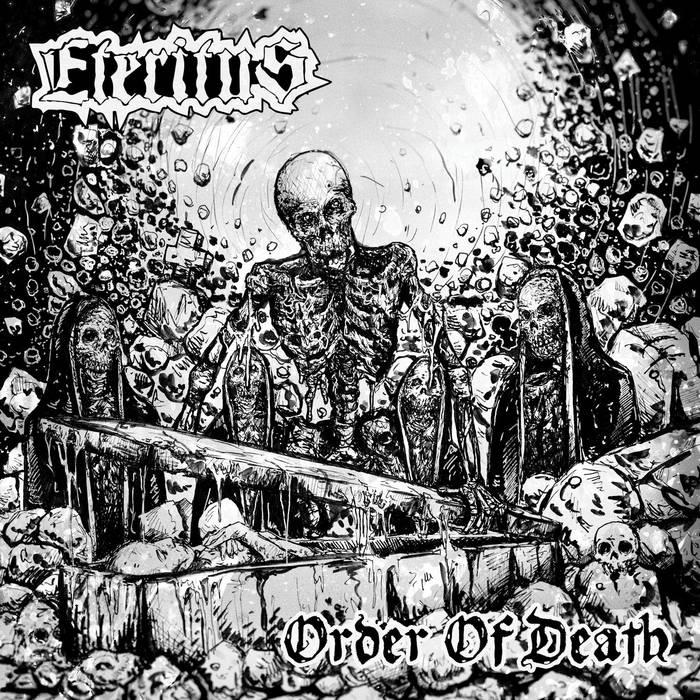 Eteritus – Order of Death(Review)