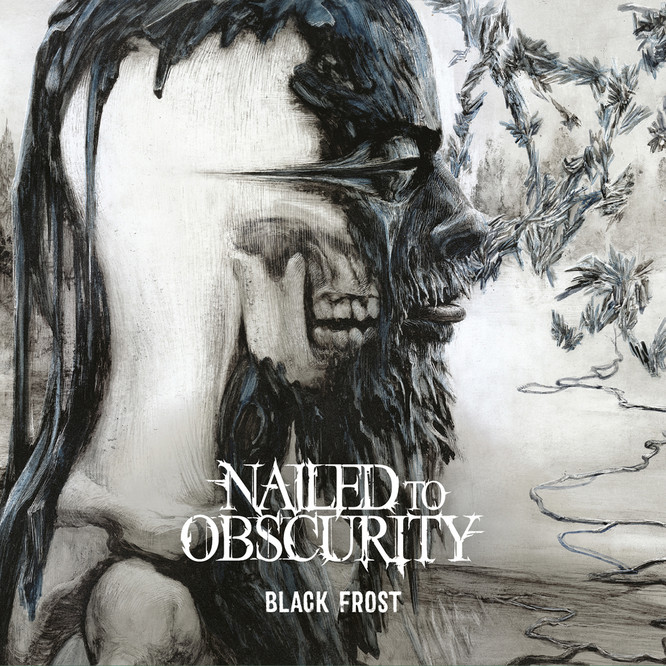 Nailed to Obscurity – Black Frost (Review)
