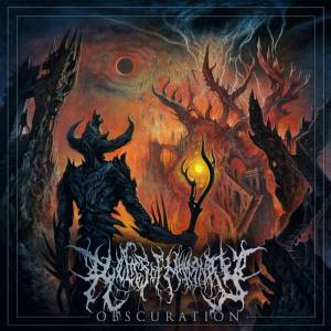Relics of Humanity - Obscuration