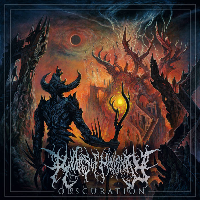 Relics of Humanity – Obscuration(Review)