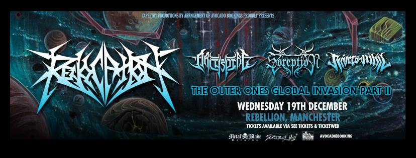 Revocation Header