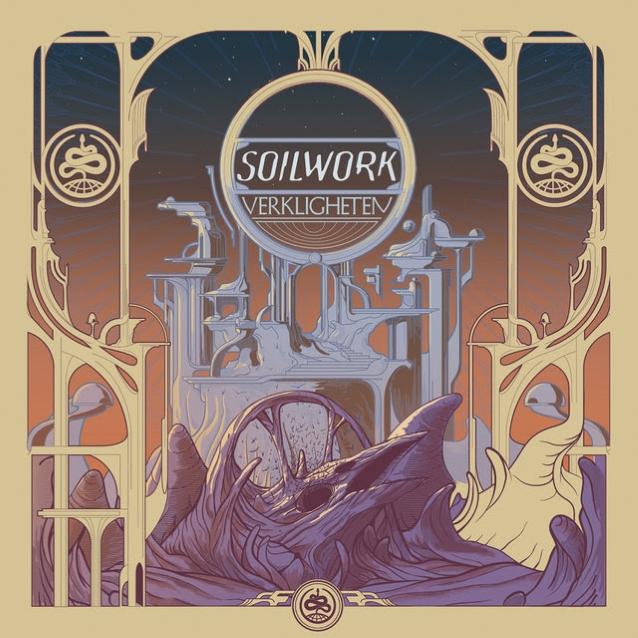Soilwork – Verkligheten(Review)