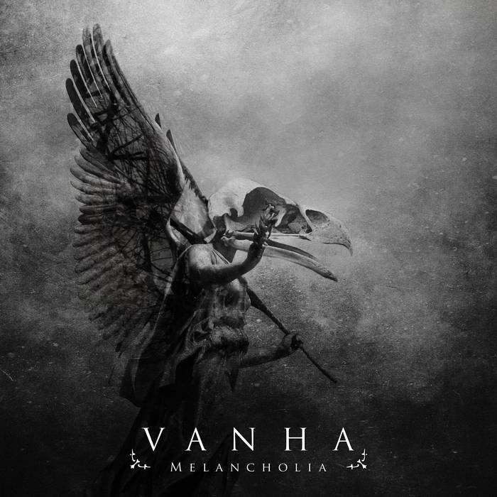 Vanha – Melancholia(Review)